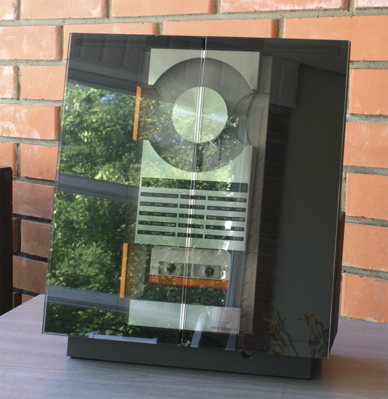 Bang and Olufsen OUVERTURE 4000